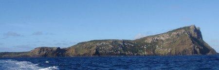Rangatira Island