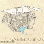 All Mountains Are Men - Rosy Tin Teacaddy