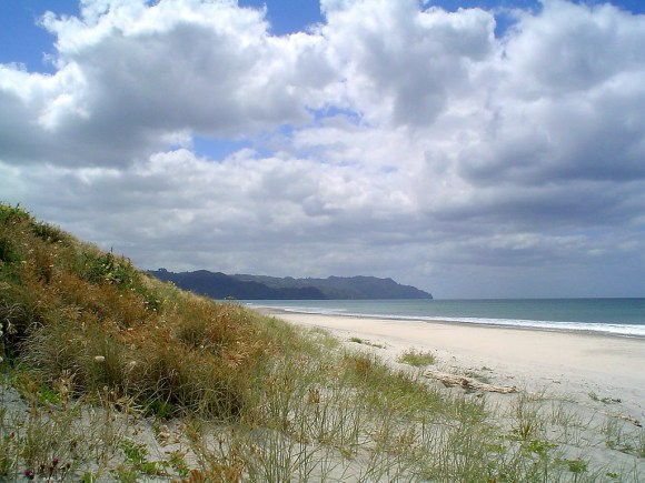 Waihi Beach. Photo: Chris Dillon | CC BY-NC-ND 2.0.