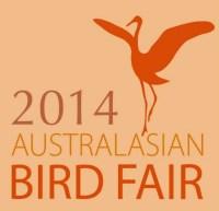 2014 Australasian Bird Fair.