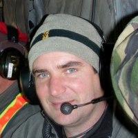 Chris Clode, Senior Works Officer (Nelson).