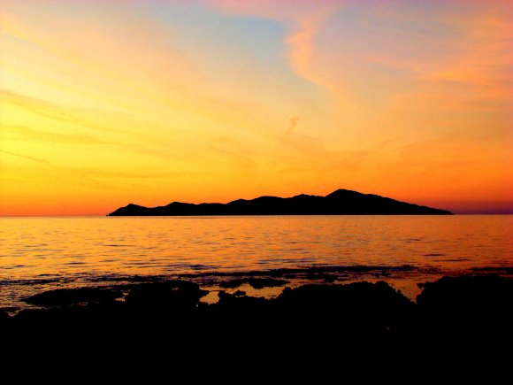 Kāpiti Island. Photo: tony_the_bald_eagle | CC BY-ND 2.0.