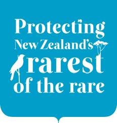 The Endangered Species Foundation: Protecting New Zealand's rarest of the rare.