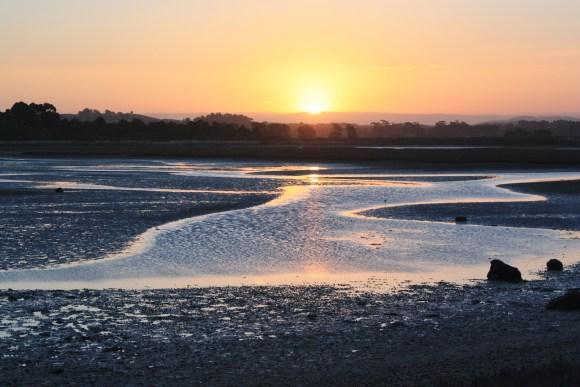 Ahuriri Estuary. Photo: Greenstone Girl (flickr) | CC BY-NC 2.0