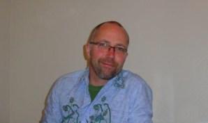 Jobs at DOC: Shane Jackson, Information Advisor