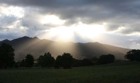 Mount Pirongia. Photo: itravelNZ | CC BY 2.0.