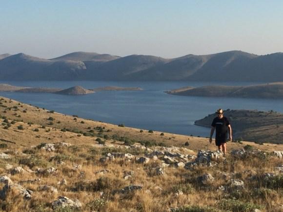 Kornati Island, Kornati National Park.