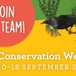 Conservation Week.