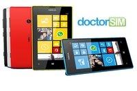 Libera el Nokia Lumia 520, el Windows Phone más vendido del mundo