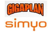 Simyo duplica los datos de la tarifa GigaPLAN