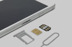 Usa tu iPhone con cualquier operador con la UnlockMySIM Sticker