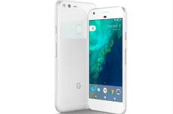 Los nuevos móviles de Google: Pixel y Pixel XL