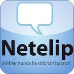 Netelip te da llamadas voIP gratis en redes sociales