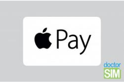 Ya puedes pagar con Apple Pay en doctorSIM