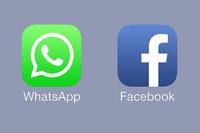 Facebook compra WhatsApp por 13.864 millones de euros