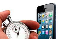 ¿Por qué baja la velocidad de Internet en mi móvil?