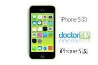 Comparativa entre iPhone 5S y iPhone 5C