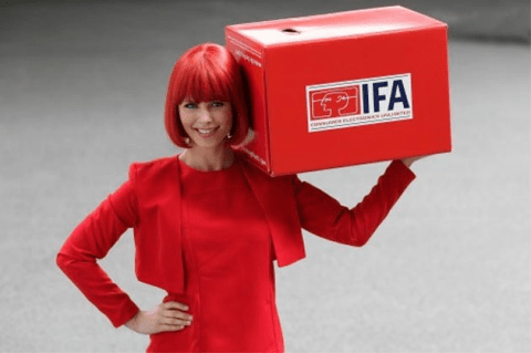 IFA 2015: ¿Qué novedades podemos esperar?