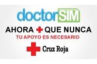 doctorSIM dona un euro a Cruz Roja por cada «Me gusta» en su muro de Facebook