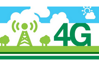 Haz que tu teléfono vuele con la tecnología 4G