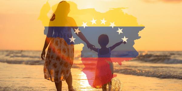 Recargas Venezuela: ¡Descuento de hasta el 30%!
