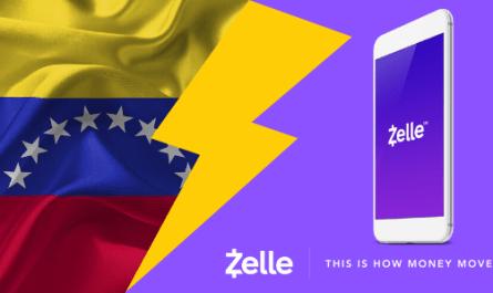 Pagos Venezuela Zelle doctorSIM