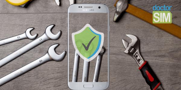 ¿Cuál es el estado de la garantía de tu celular?