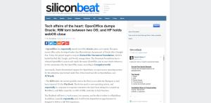 Silicon Beat