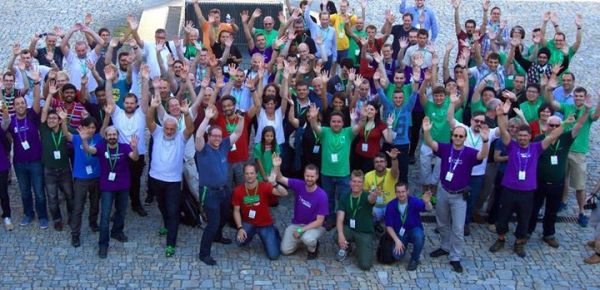LibreOffice Conference 2016