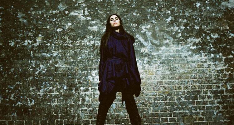 PJ Harveys neues Album erscheint im April!