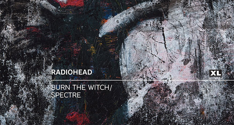 Radiohead - Burn The Witch Gewinnspiel