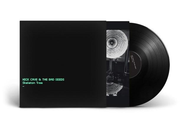 Nick Cave - Skeleton Tree Vinyl LP