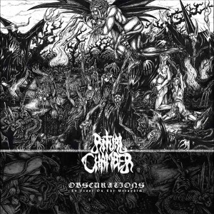 Ritual Chamber - Obscurations Vinyl LP