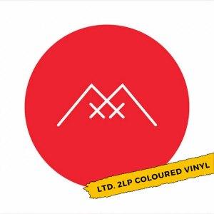 Xiu Xiu Plays The Music of Twin Peaks Vinyl LP