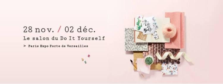 salon création et savoir faire 2018