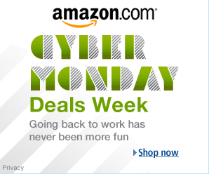 cyber monday camera photo sale deal bargain