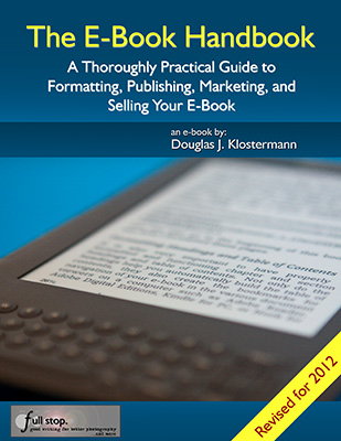 e-book handbook ebook e book how to create publish format self