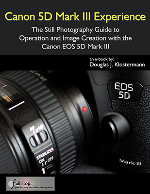 Canon 5D Mark III mk 3 book ebook manual guide tutorial instruction bible how to dummies field EOS