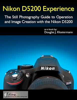 Nikon D5200 Experience book ebook manual guide instruction tutorial how to dummies field guide use autofocus af system