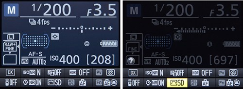 Tips and Tricks for the Nikon D7100 – part 1 | Picturing Change