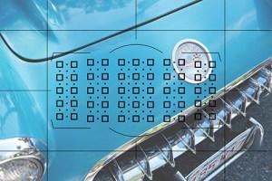 Nikon D850 autofocus af points viewfinder grid