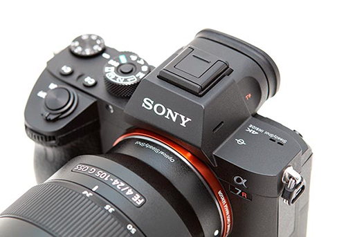 Sony a7R III tips tricks recommended settings