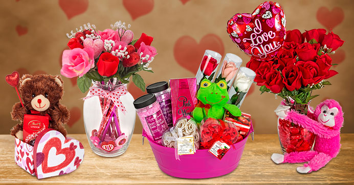 Build A Valentines Day Gift For Your Sweetheart The