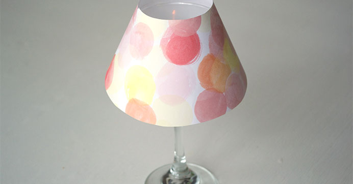 Construction Theme Lamp Shades
