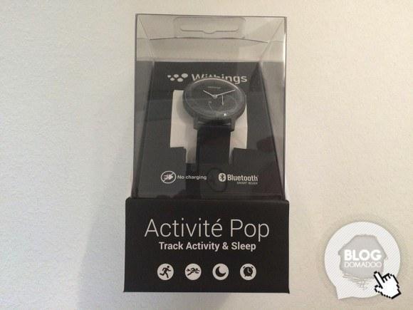 Withings-activite-pop-001-580x435 Test de la montre WITHINGS Activité POP