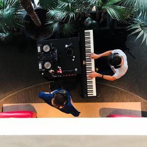 Studio de musique connecté Jamset