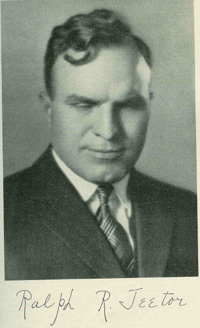 Ralph Teetor