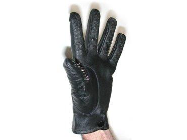 guantes vampiro