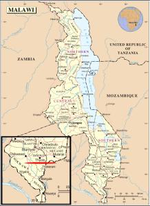 Satemwa estate is in Southern Malawi near Thyolo and Bvumbwe