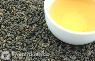 Ti Kuan Yin (aka Tieguanyin) Loose Leaf and Liquor